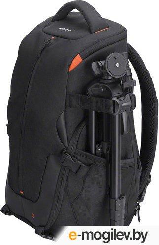 рюкзаки и чемоданы для фото Sony LCS-BP2