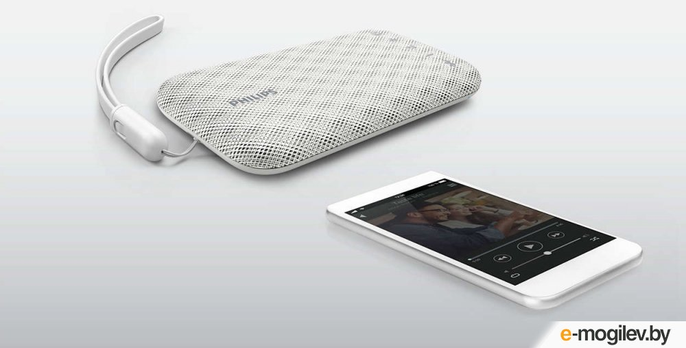 Philips BT 39000 White
