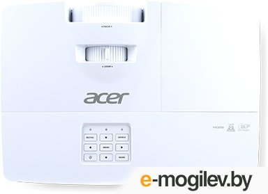Мультимедийные проекторы Acer X125H