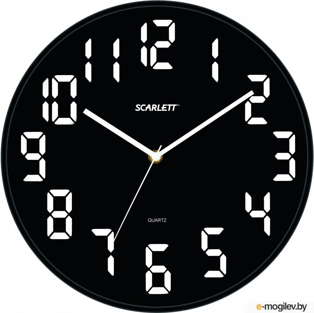 Scarlett SC-55BL