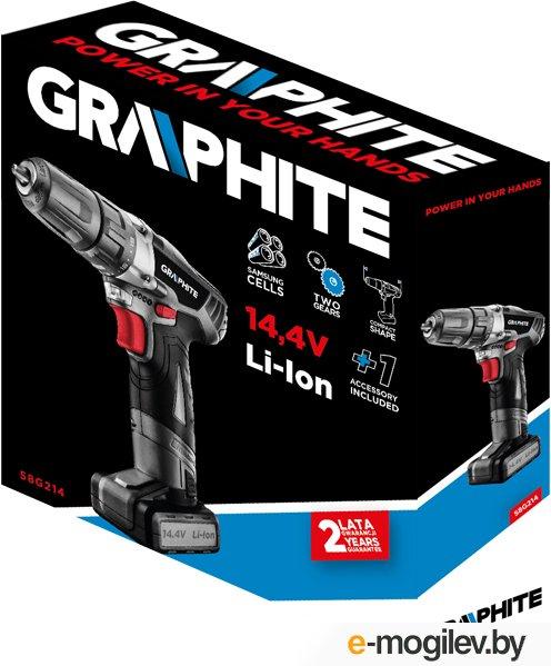 Graphite A-58G214