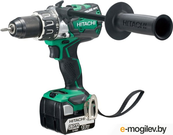 Hitachi DS14DBL2