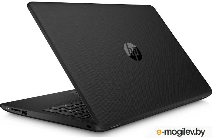 "HP 15-bs595ur <2PV96EA> Pentium N3710 (1.6)/4Gb/500Gb/15.6"" FHD AG/AMD 520 2Gb/No ODD/Win10 (Jet Black)"