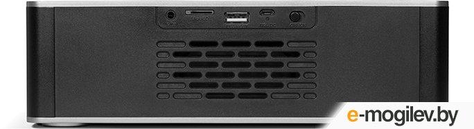 Портативная колонка Sven PS-190 (2.0) 2х5 Вт, FM, MicroSD, Bluetooth, встроенный аккумулятор