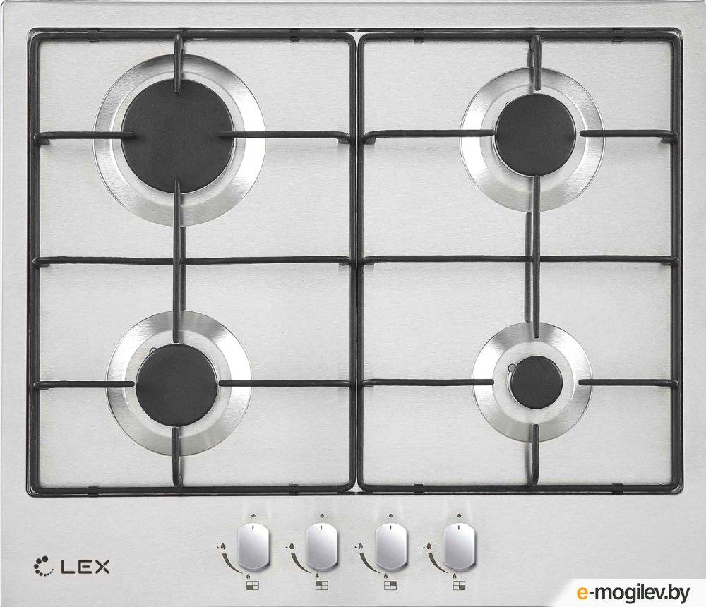 LEX GVS 644 IX