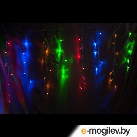 Гирлянды Neon-Night Айсикл 4.8x0.6m 176 LED RGB 245-209