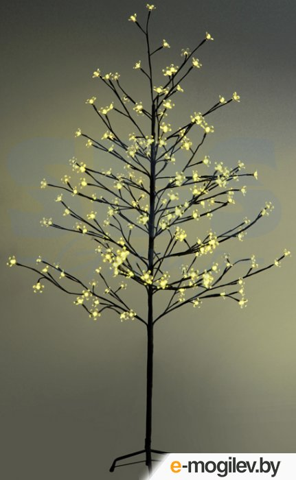 Гирлянды Neon-Night Дерево Сакура Brown 1.5m 120-LED Yellow 531-261
