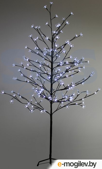 Гирлянды Neon-Night Дерево Сакура Brown 1.5m 120-LED White 531-265