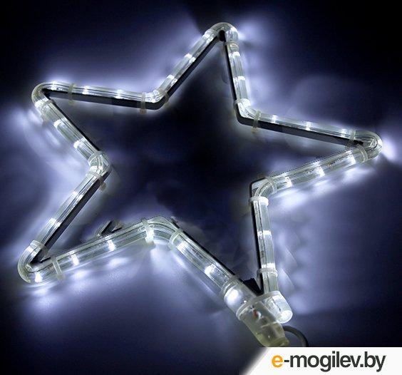 Гирлянды Neon-Night Фигура Звездочка LED 30x28cm White 501-211-1