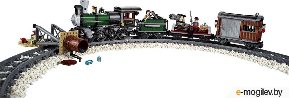 Конструкторы LEGO Конструктор Lego The Lone Ranger 79111
