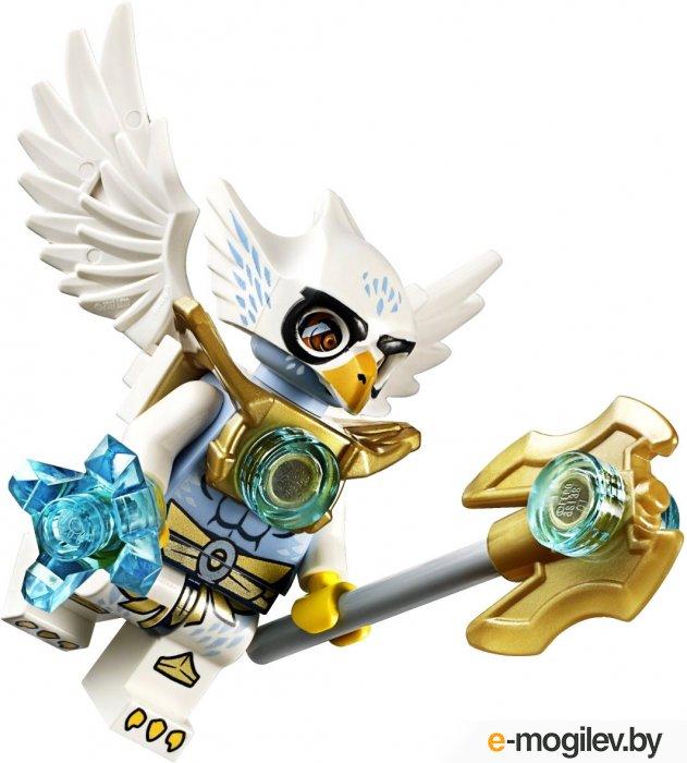 Конструкторы LEGO Конструктор Lego Legends of Chima Разведчик Вакза 70004