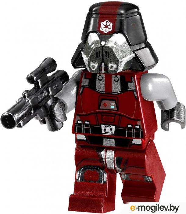 Конструкторы LEGO Конструктор Lego Star Wars Солдаты Республики против воинов Ситхов 75001