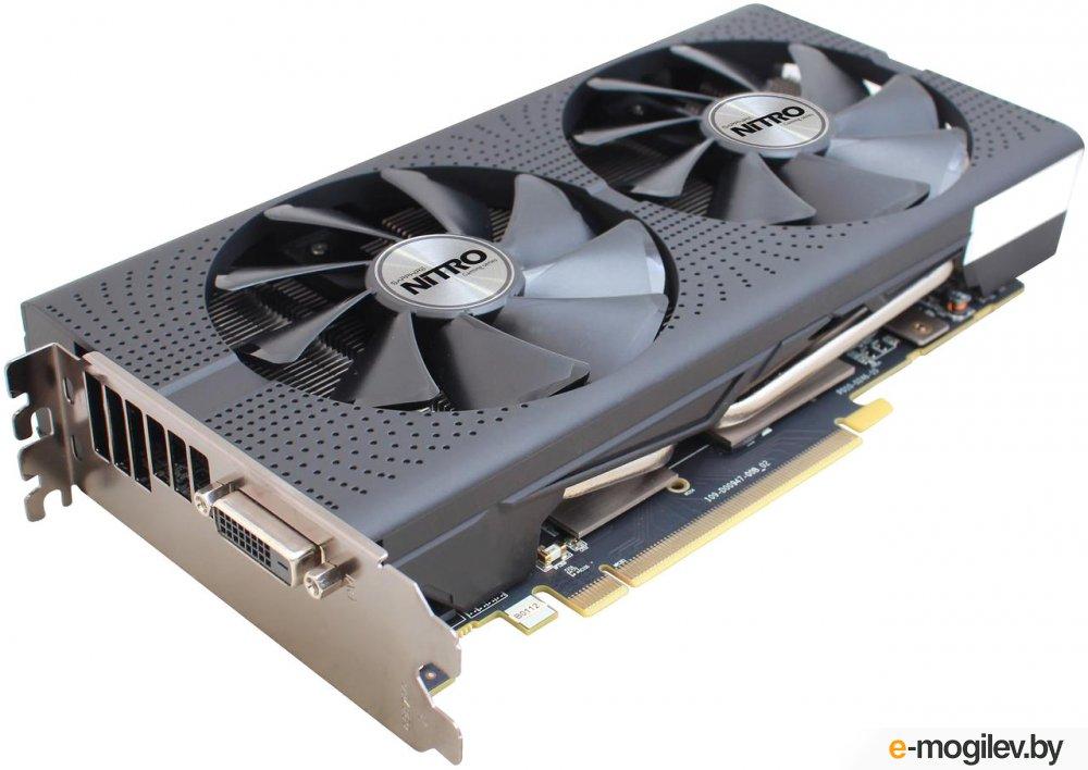 Sapphire Mining Quad Radeon RX 470 1206Mhz PCI-E 3.0 8192Mb 7000Mhz 256 bit HDCP 11256-57-10G