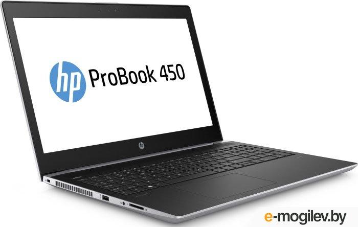 HP ProBook 450 G5 2RS27EA Intel Core i7-8550U 1.8GHz/8192Mb/1000Gb  256Gb SSD/nVidia GeForce 930MX 2048Mb/Wi-Fi/Bluetooth/Cam/15.6/1920x1080/Windows 10 64-bit