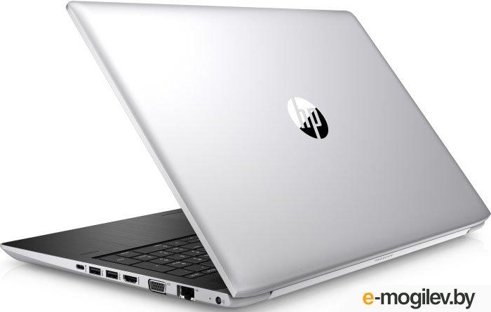 HP ProBook 450 G5 2RS03EA Silver Intel Core i5-8250U 1.6 GHz/8192Mb/1Tb/No ODD/nVidia GeForce 930MX 2048Mb/Wi-Fi/Bluetooth/Cam/15.6/1920x1080/DOS