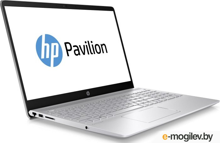 Нетбуки amp ноутбуки HP Pavilion 15-ck006ur 2PP69EA Intel Core i5-8250U 1.6 GHz/6144Mb/1000Gb  128Gb SSD/No ODD/nVidia GeForce 940MX 2048Mb/15.6/1920x1080/Windows 10 64-bit