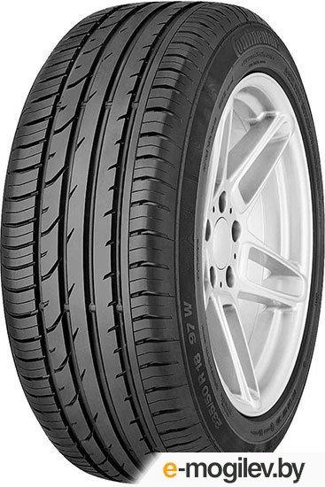 Автомобильные шины Continental ContiPremiumContact 2 215/60R17 96H