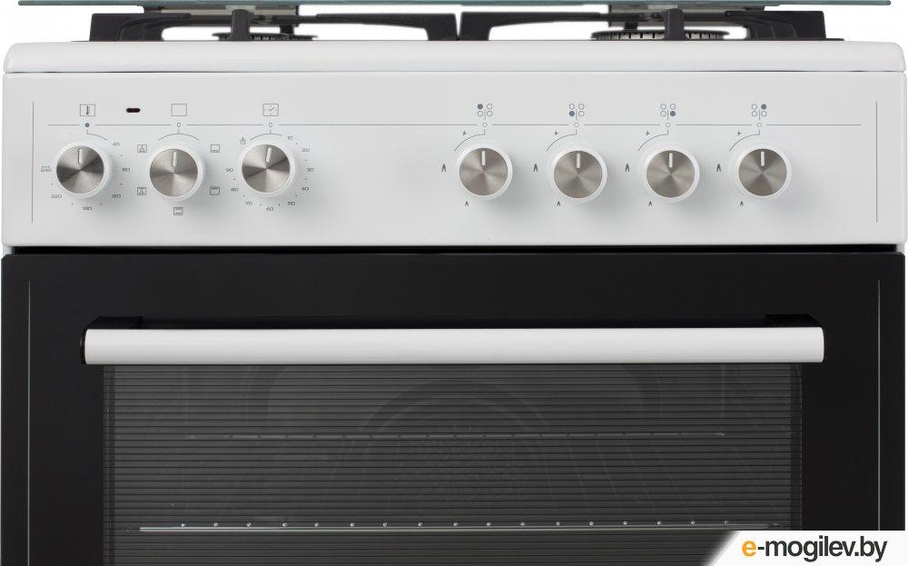 Плита газовая Simfer F66EW45017
