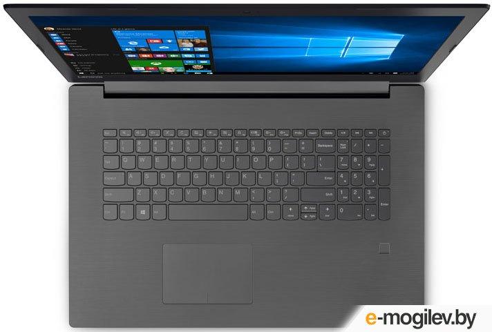 "Lenovo V320-17IKB <81AH002LRK>  Pent 4415U/4/500/DVD-RW/WiFi/BT/Win10/17.3""/2.47 кг"