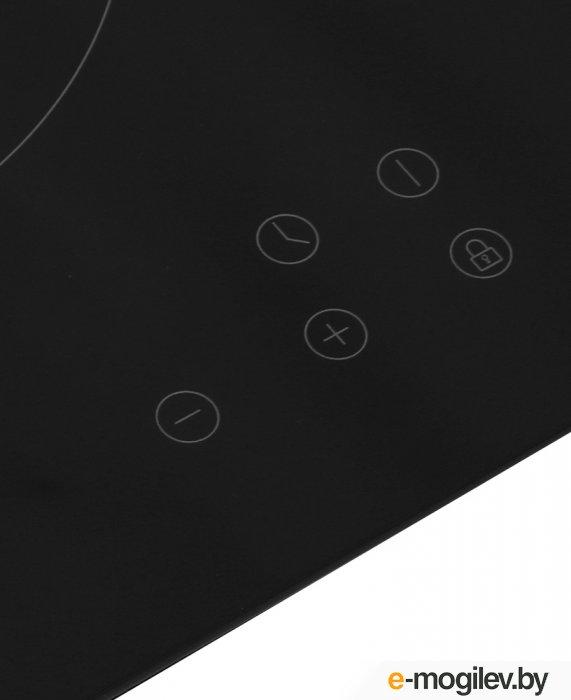 Варочные панели LEX EVI 320 BL Black