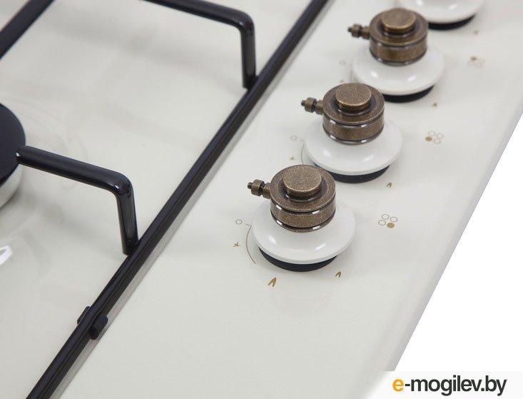 Варочная поверхность газовая Simfer H60Q40O417