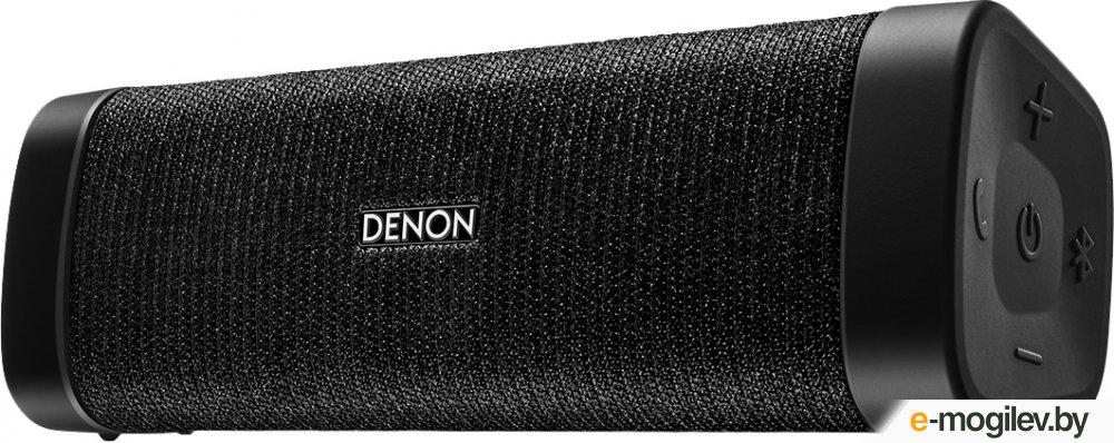 Denon Envaya DSB-150 Black