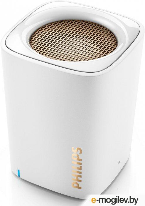 колонки и акустические системы Philips BT100 Coral