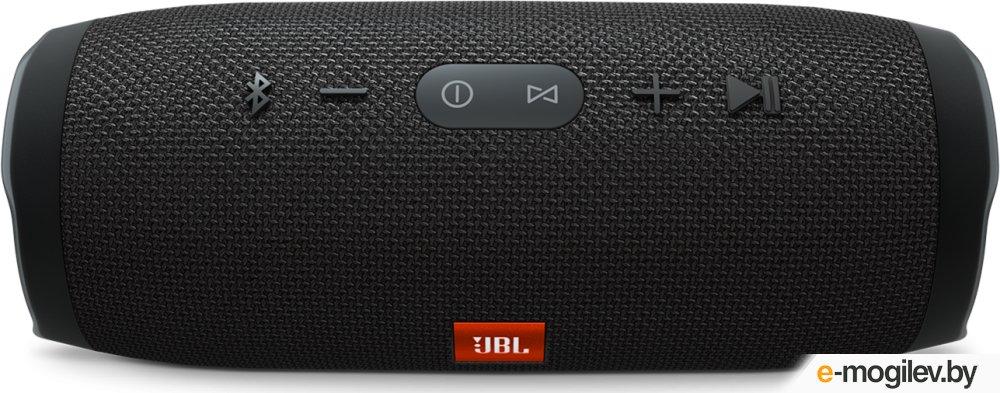 Активная акустическая система JBL CHARGE3 BLK RU