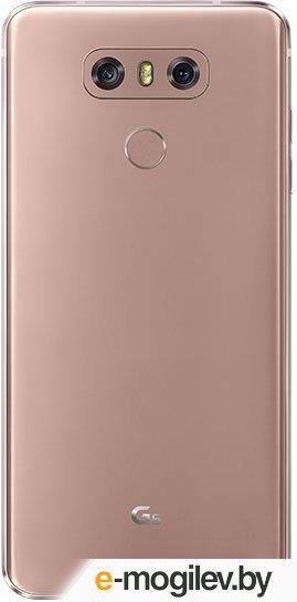 LG H870S G6 32Gb золотистый