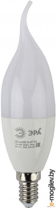 ЭРА LED smd BXS-9w-827-E14 (10/100/2100) (Б0027973)