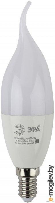ЭРА LED smd BXS-9w-840-E14 (10/100/2100) (Б0027974)