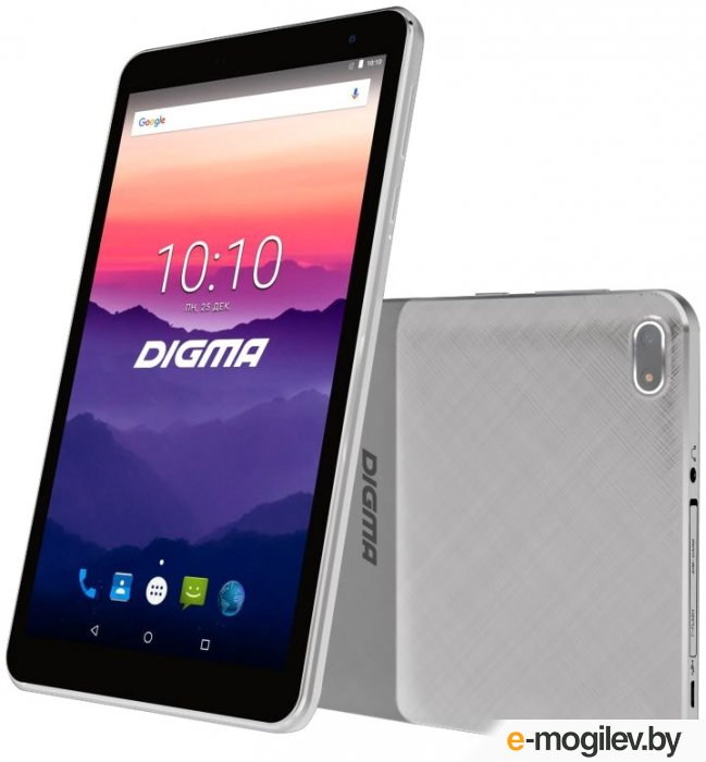 Планшет Digma Optima 7018N белый