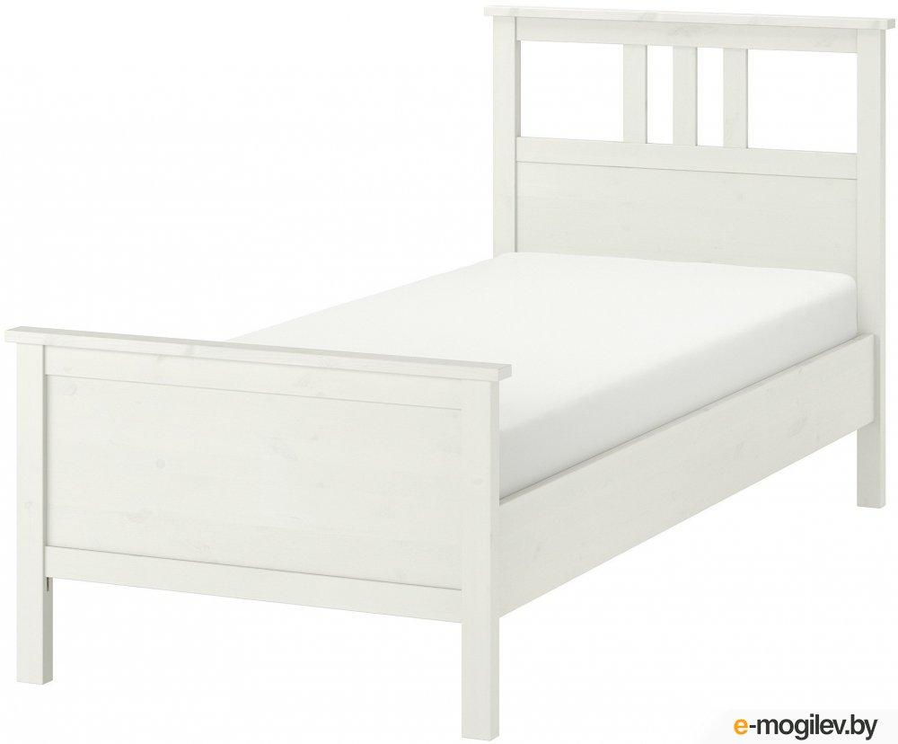 Купить односпальные кровати IKEA Односпальная кровать Ikea Хемнэс 192.108.09 с доставкой по Беларуси : E-MOGILEV.COM