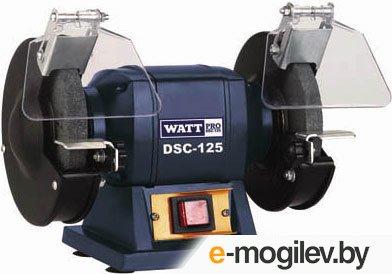 WATT dsc-125 (проф)