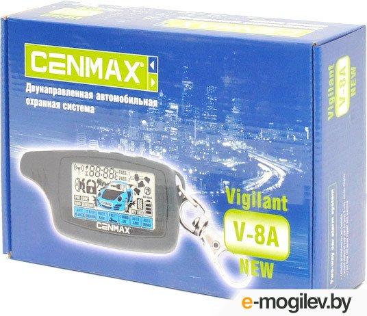 Cenmax Vigilant V-8A