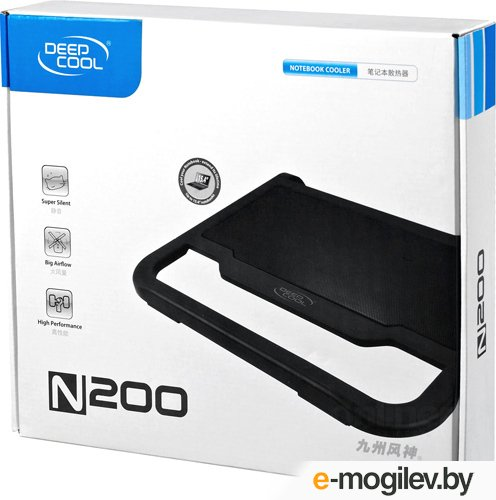 "Deepcool N200 до 15.4"""
