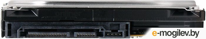 Seagate 250Gb 3.5 ST250DM000