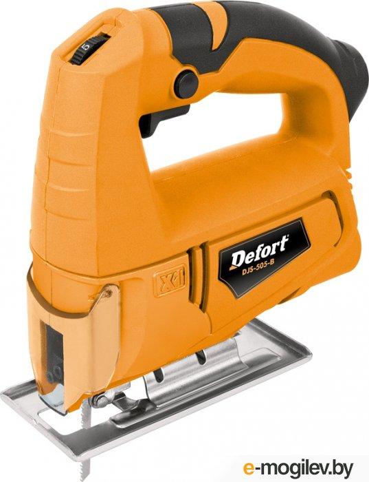 DeFort DJS-505-B