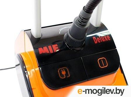 MIE Deluxe orange