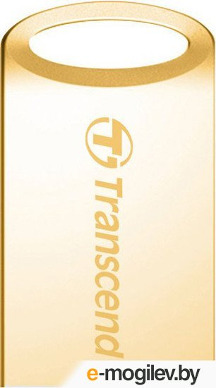 Transcend JetFlash 510 TS32GJF510G USB 2.0 - 32Gb Gold Plating