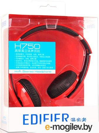 Edifier H750P Black