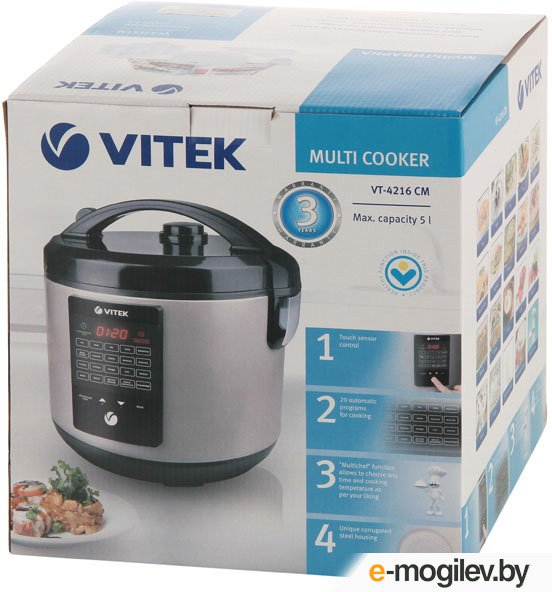 VITEK VT-4216CM