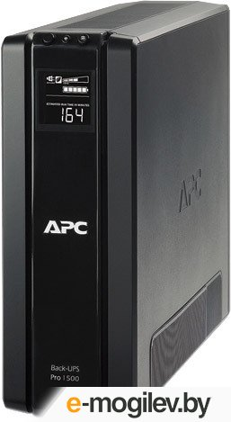 APC Power Saving Back-UPS Pro 1500 BR1500G-RS