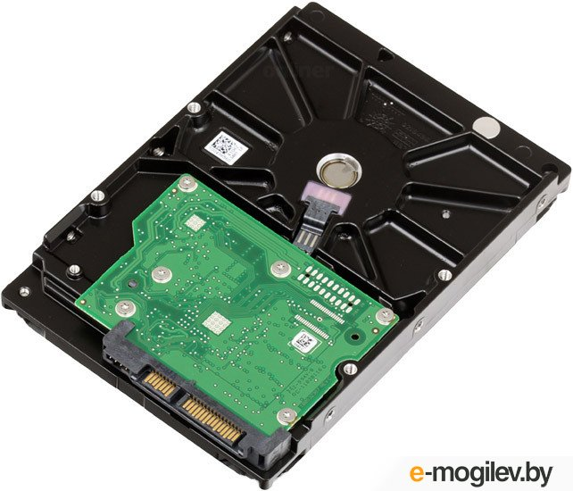 Seagate 500 Gb 3.5 ST500DM002