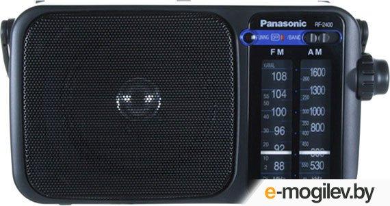 Panasonic RF-2400EE9-K Черный