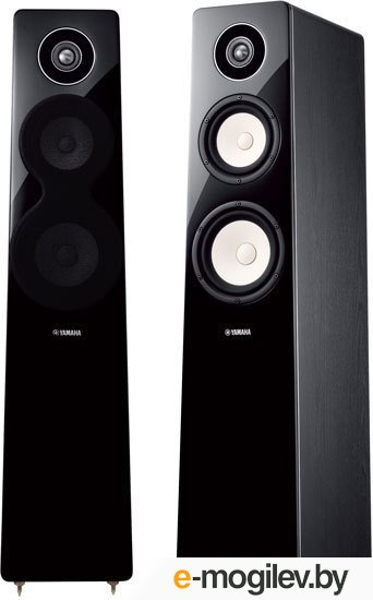Yamaha NS-F500 black
