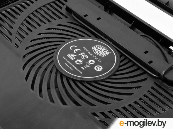 Cooler Master NotePal L1 17""