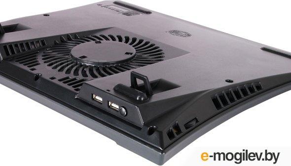 "Cooler Master NotePal AX 17"" R9-NBC-4WBK-GP"