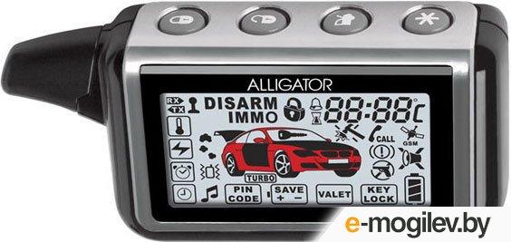 Alligator D-1100RS G