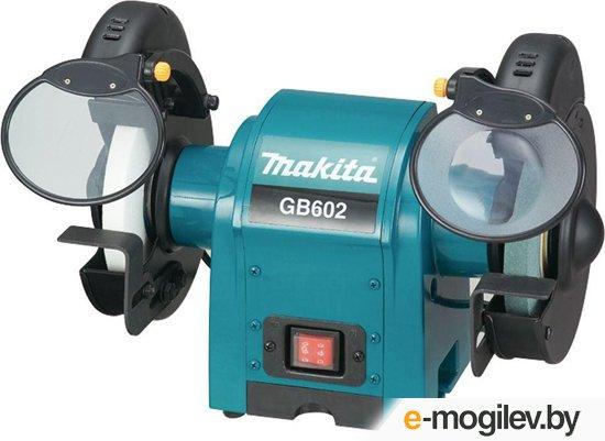 Makita GB602 (250ВВт,круг-150х16х12,7мм/2850об/мин,9,4кг)